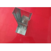 China Zinc Coated Light Gauge Steel Studs Corrosion Resistant For Drywall / Construction wholesale