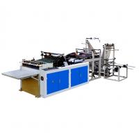 China LDPE Air bubble bag making machine on sale