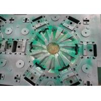 Quality Precision Injection Mold Maker - Wheel Cover Mold For Skoda / Automotive Mold Making for sale