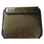 China Digital GRID Tablet Cover Bag / Electronics Travel Organizer 29*24*2 CM wholesale