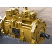 China R290LC-3 Hyundai Excavator Hydraulic Pump 31E9-03020 Kawasaki Pumps K5V140DTP wholesale