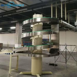 China Spiral Gravity Roller Conveyor wholesale