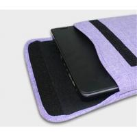 Quality Protective 15 Inch Laptop Sleeve For Conferences / Students / Groups for sale