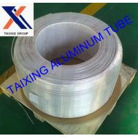 China Aluminum Coil Tube for ACR wholesale
