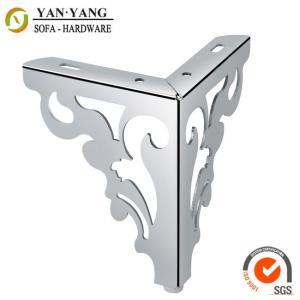 China 15cm high hollow out furniture leg modern sofa leg cabinet leg SL-089 wholesale