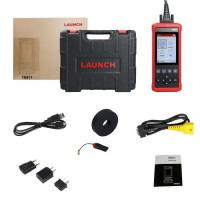 Buy cheap LAUNCH TS971 TPMS Bluetooth Sensor Tire Pressure Tester With Multi function from wholesalers