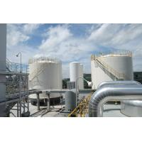 China High Capacity 99.6% Liquid O2 / N2 / L N2 Air Separation Plant ISO9001 2008 wholesale