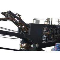 China Starch Paper Bag Manufacturing Machine with Schneider German Electric Control System wholesale