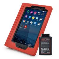 Quality Pro Tablet 8.0 Inch Launch X431 Scanner Global Version Bluetooth / WIFI for sale