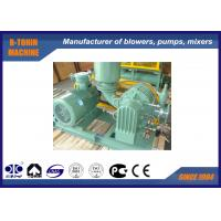 China Roots Rotary Biogas Blower , special gas compressor DN125 capacity 840m3/h wholesale