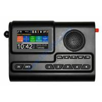 Buy cheap gps triggered multilingual tour commentary for tour bus guide product