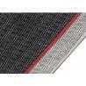 China Twill Herringbone Denim Fabric 11.9 Ounce 100% Cotton Indigo Color W0027 wholesale