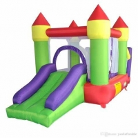 China Commercial Inflatable Bounce House For Kids wholesale