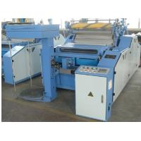 China Carding Machine for fine count yarn, classic model A186G, suitable for speical yarn like super high count yarn etc. wholesale