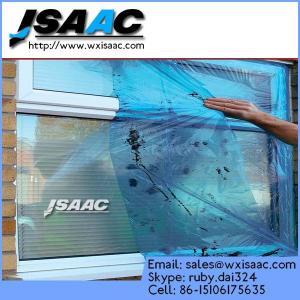 China UV stability window glass protective film on sale