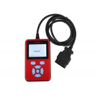 China HD208 OBD2 Launch Heavy Duty Trucks Diagnostic Scanner , Launch Cr Hd Heavy Truck Code Reader wholesale