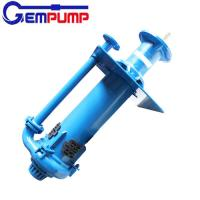 China 65qv-sp High head submersible vertical sump slurry pump 100rv-sp wholesale