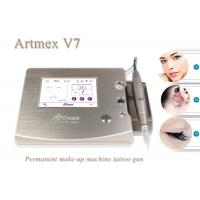 China Digital Permanent Makeup Microblading Tattoo Machine For Anti-aging Portable wholesale