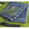 Buy cheap waterproof uv protection PE tarpaulin sheet poly tarp from wholesalers