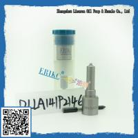 China uk erikc fuel injector nozzle DLLA 141 P 2146; fuel injector nozzle types for car repair wholesale