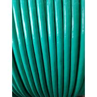 Buy cheap 6x3x1.5 SWA Armour Instrumentation Cable Mutiple Triads Solid Conductor from wholesalers