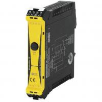 China Weidmüller WEIDMULLER SIL 2 Safety relays SCS 24VDC P1SIL3DS 1303890000 With Good Price wholesale