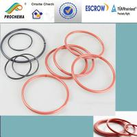 China FEP Encapsulated FKM/FPM O-Ring wholesale