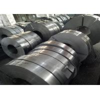 China High Strength Cold Rolled Strip Steel , DIN 10083 Cold Rolled Carbon Steel wholesale