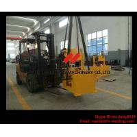 China Assembly And Straightening Machine H Beam Production Line With 200mm - 2000mm Web Height wholesale