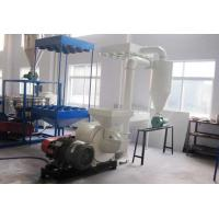 China High Speed Rotating Grinding Pulverizer Machine Automatic With Wind Pressure wholesale