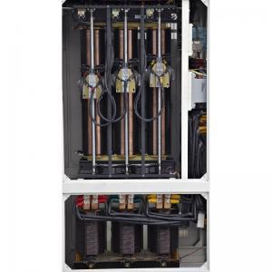Quality Commercial Energy Saving Electricity VOU Voltage Optimization Unit SJD 300KVA for sale