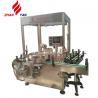 China Custom And Direct Fit Auto Hot Melt Glue Labeling Machine wholesale