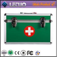China 2015 new products cheap aluminum tool case tool box medicine carry case on sale