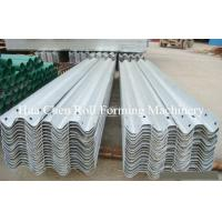 China Highway 24 Rows Sheet Metal Forming Machine Automatic 550mm wholesale