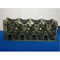 China 4LE1 Casting Engine Cylinder Head 8 97114713 5 For Isuzu 4LE1 Japan Car wholesale