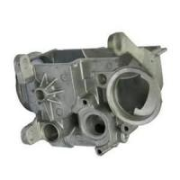 China Custom ISO9001 & ROHS aluminum plating Die Casting Mold for shell mold casting wholesale