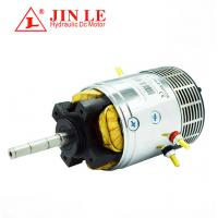 China 900w E Bike Direct Drive Electric Motor Brushed Type 2150rpm Speed wholesale