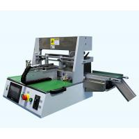Buy cheap LED Aluminum PCB Depaneling Machine Printed Circle Board , PCB Assembly Services from wholesalers