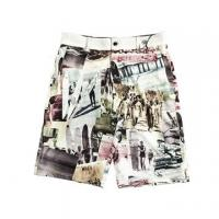 China Fashion Printed Surf Board Shorts, Breathable, Non-toxic, Quick Dry,Soft and Comfortable wholesale
