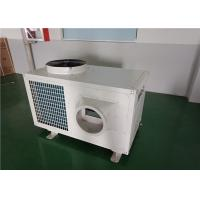China 18000W Low Noise Industrial Spot Coolers With Compressor Starter Overload / Relay wholesale