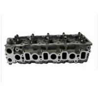 China OEM 111030040 Toyota Hilux Cylinder Head With Diam 30.5 Mm Inlet Valve 2KD - FTV wholesale