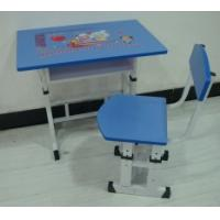 Quality school furniture, , in pb plastic,table:450*700*630mm,chair:440*300*700mm,0.037m for sale