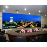 China High Definition P3 Full Color LED Display Screen Video Wall Hire Curved Indoor wholesale