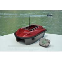 China China navigator GPS Fishing Bait Boats Remote Controlled Supplier for sale wholesale