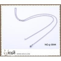 China 316 Stainless Steel Necklace wholesale