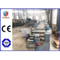 China Reciprocating Working Mode Rubber Processing Machine Conveyor Belt Forming Machine wholesale
