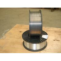 China Zinc Wire For Corrosion Protection ,purity 99.995 ,2.5mm China Zinc Wire Manufacturer on sale