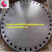 Quality ASTM A182 F304 blind flange for sale