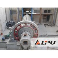 China Fine Powder Grinding Plant  For Building Materials Chemicals Fertilizer Metallurgy Mining Refractory Ceramic wholesale