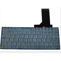 China 0.55 mm PET Flexible Printed Circuit Board For Computer Keyboard With Pet on sale